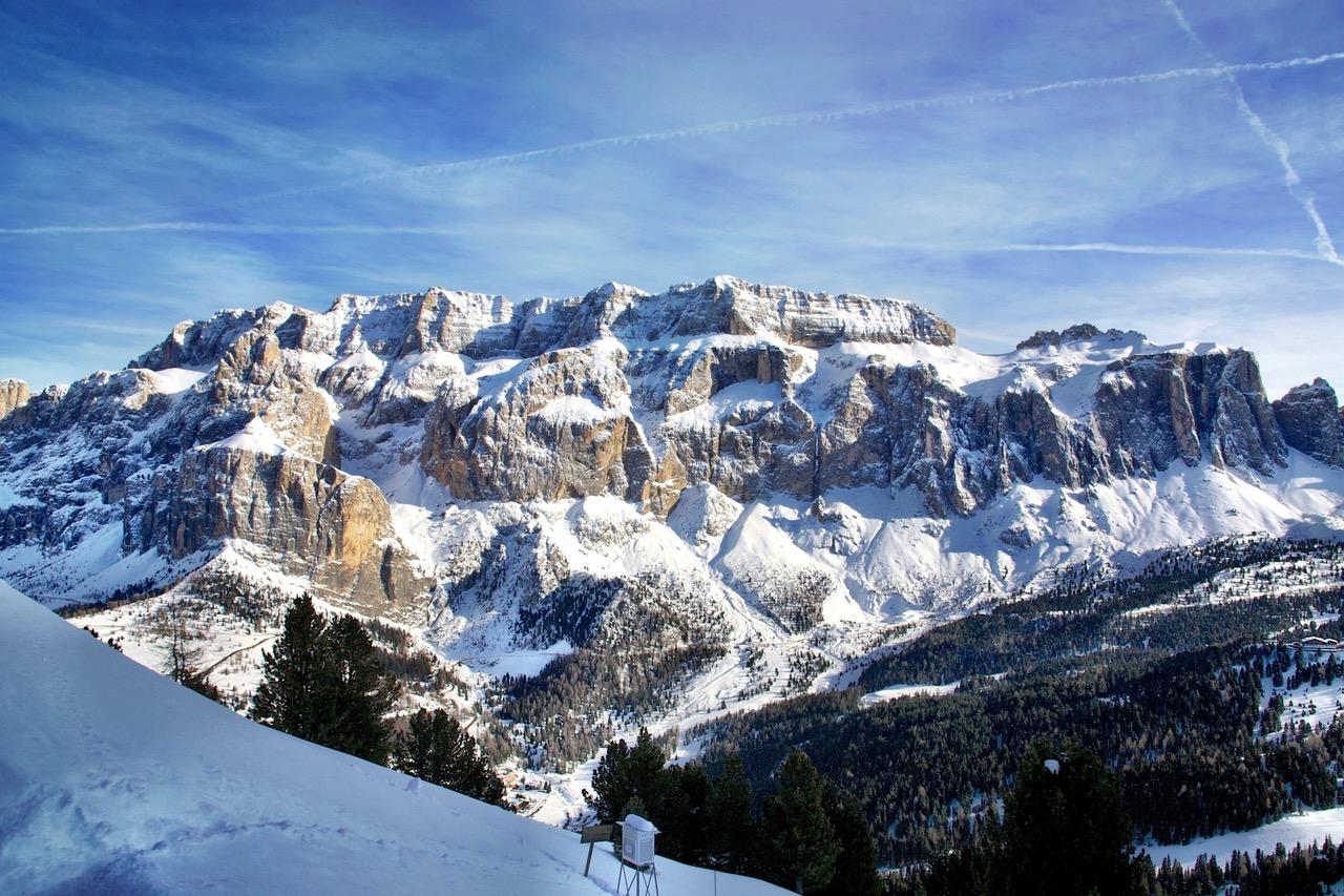 Sella Ronda Val Gardena Dolomites