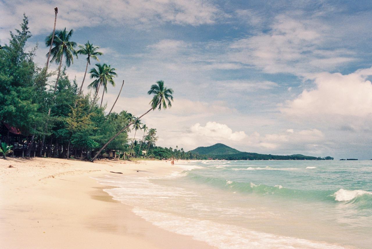 Koh Samui paradise