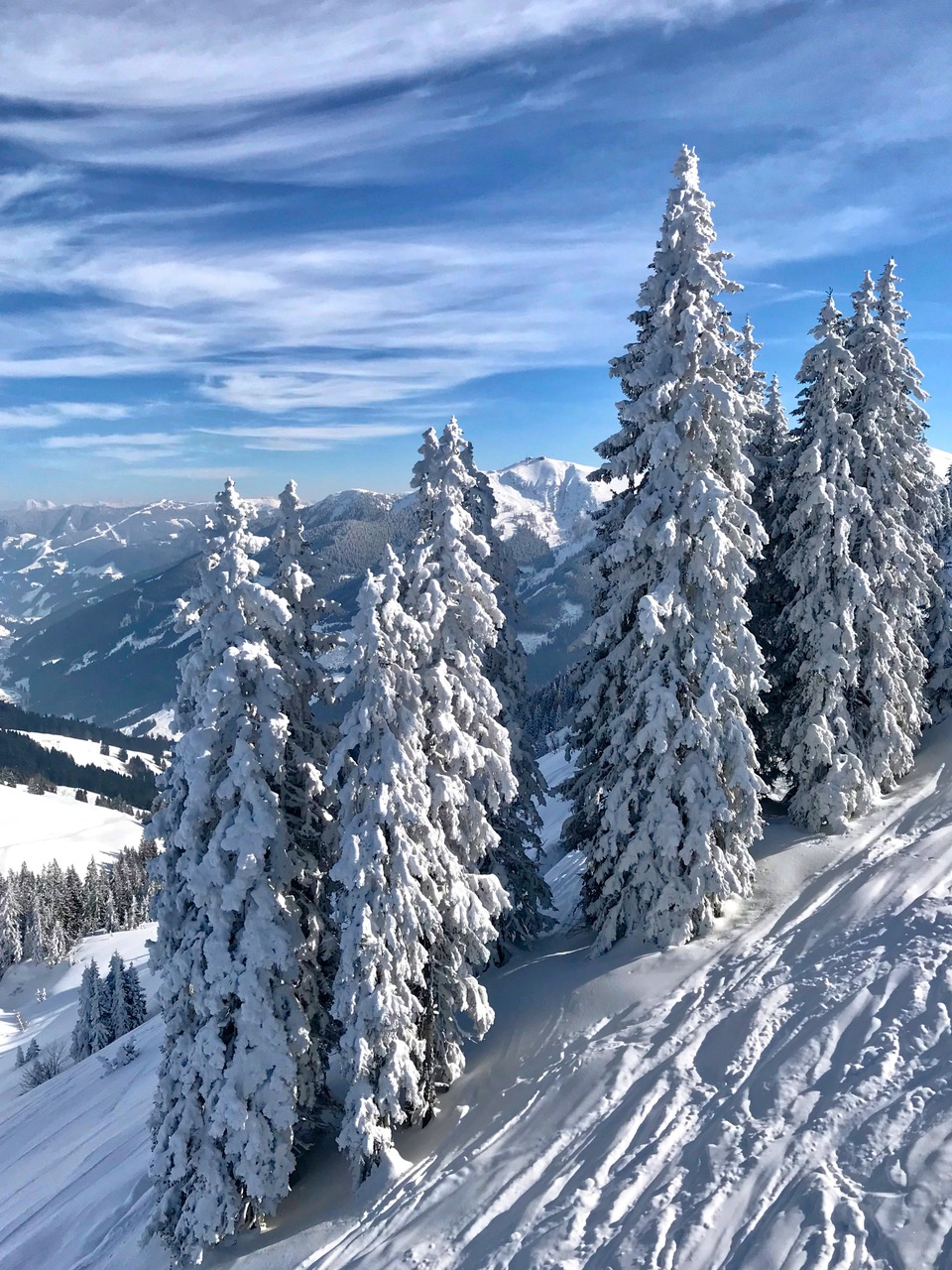 Fieberbrunn, Austria