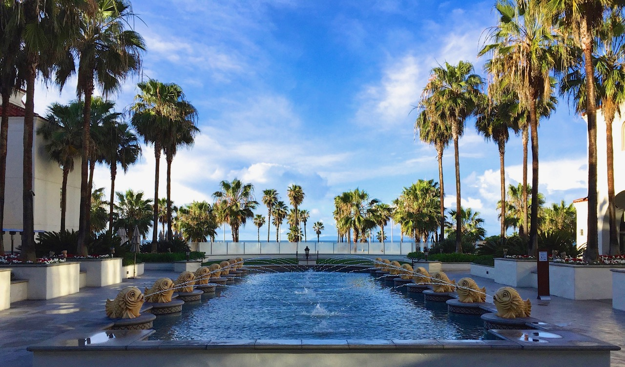 Hyatt Regency Huntington Beach Resort & Spa, Huntington Beach, California