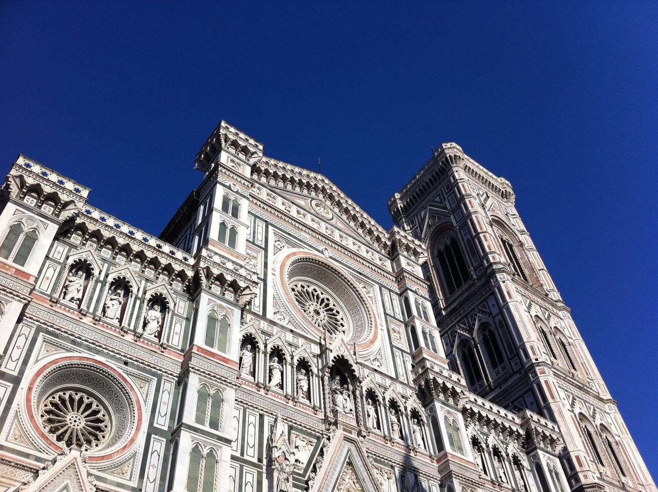 The Cathedral of Florence, Florence Cathedral, Florence, Italy