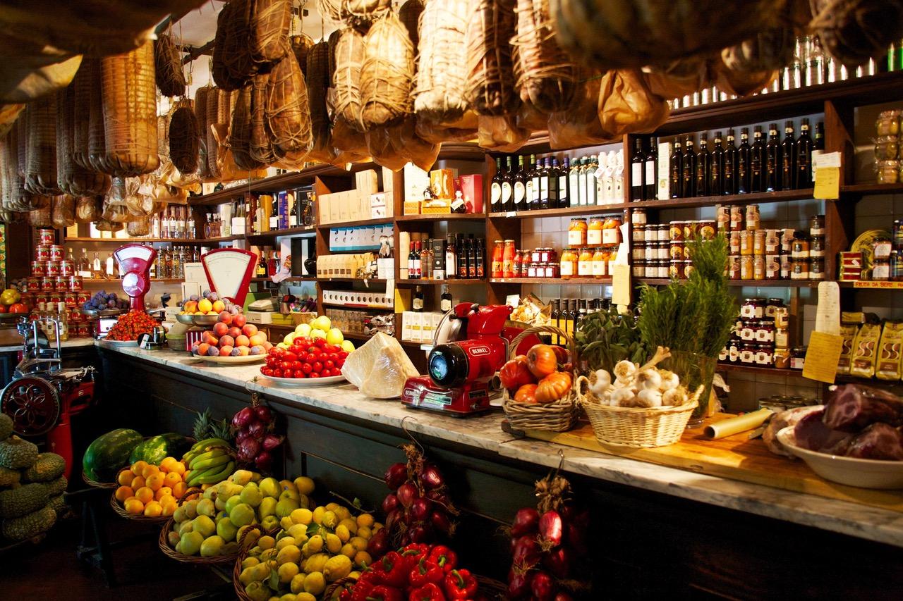 Italy's best Bottega is in Gazzola, Italy