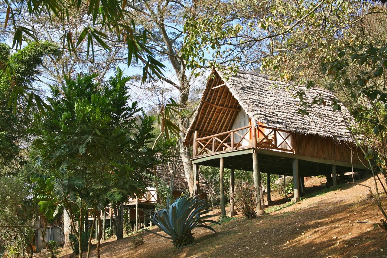 Karama Lodge in Arusha, Tanzania