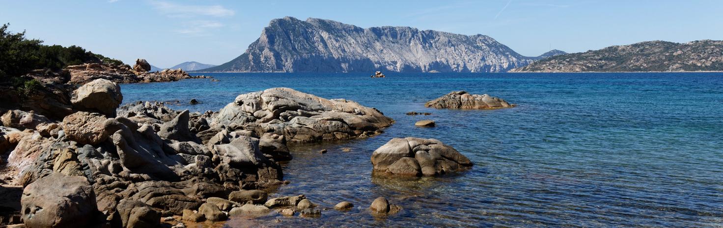 Isola Molara, Sardinia