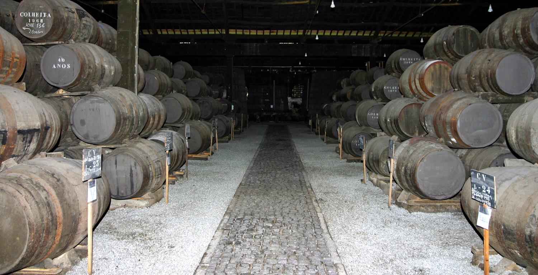 Real Companhia Velha - Royal Oporto Colheita