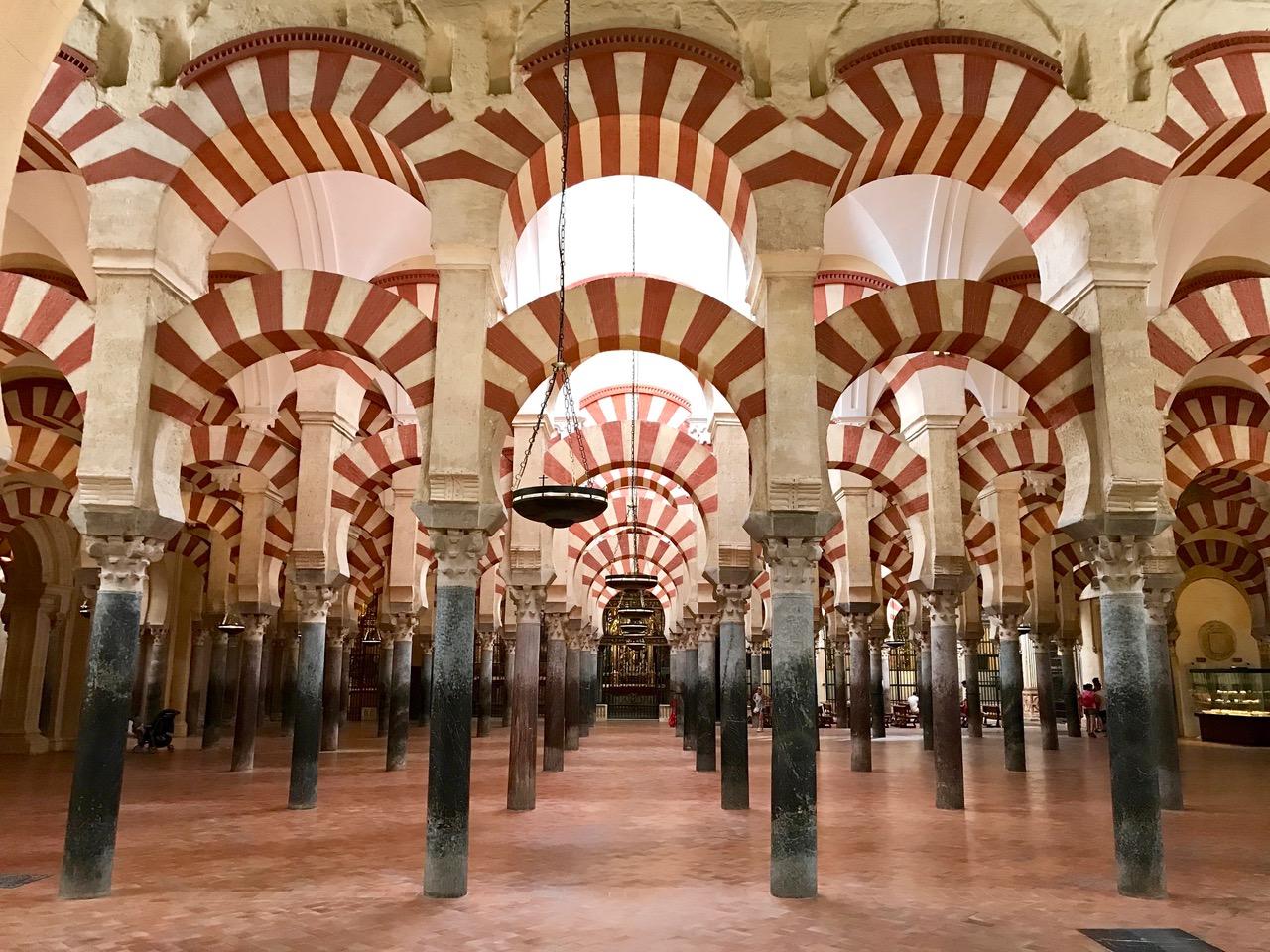 Mezquita Catedral, Córdoba