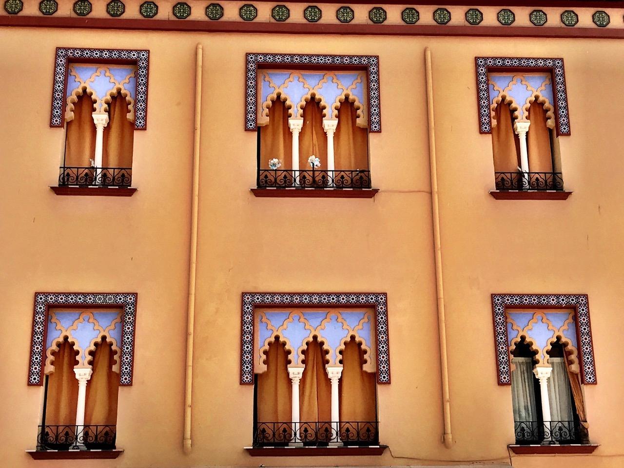Plaza del Triunfo, Córdoba, Spain